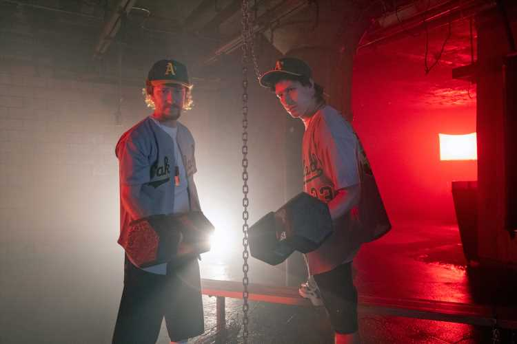 The Lonely Island's 'The Unauthorized Bash Brothers Experience' is a Concept LP on Steroids