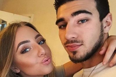 Love Island wannabe Tommy Fury 'dumped girlfriend to chase money and fame on show'