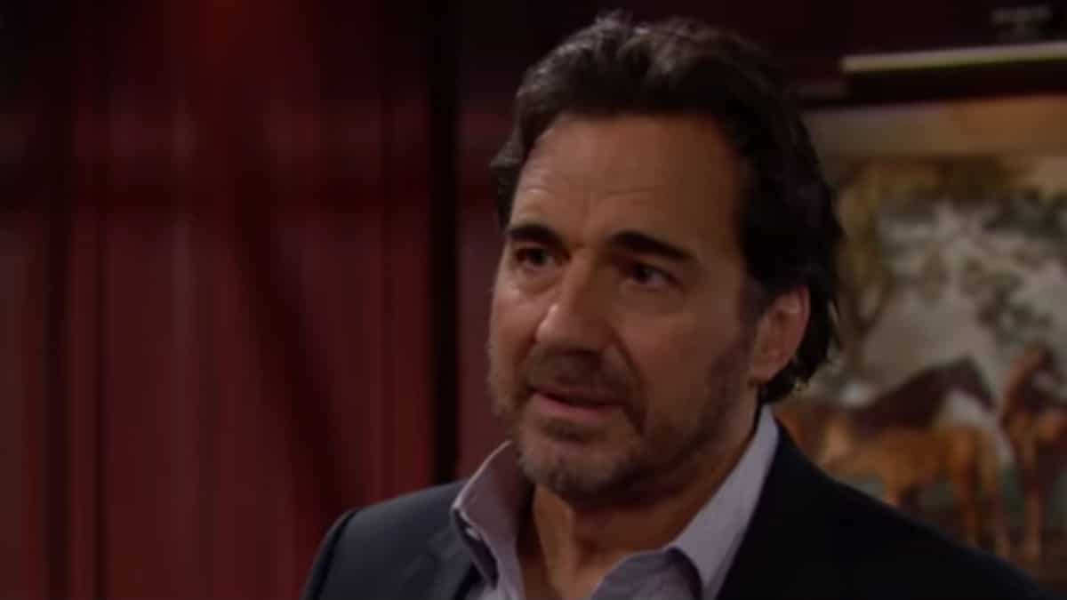 The Bold and the Beautiful spoilers for next week: Flo's conscience dives, Steffy makes a move, and Ridge is concerned