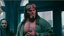 David Harbour Says 'Hellboy' Misfire Was 'Unfairly Bludgeoned' By Comparisons to 'Marvel Stuff'
