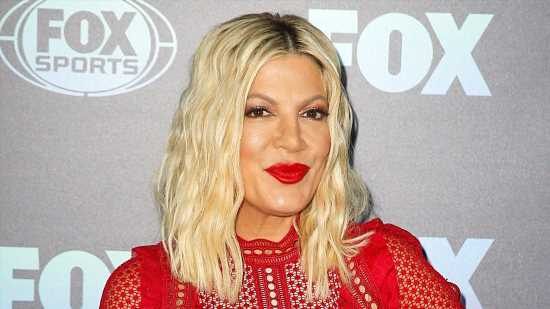 Tori Spelling 'BH90210' Tantrums Caused Writers To Quit Show