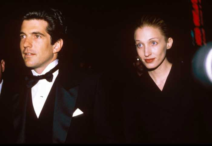 Carolyn Bessette & JFK Jr. were in counseling, 'wanted to improve their marriage'