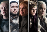 Game of Thrones: The Show's 50 Major Characters, Ranked From Worst to Best