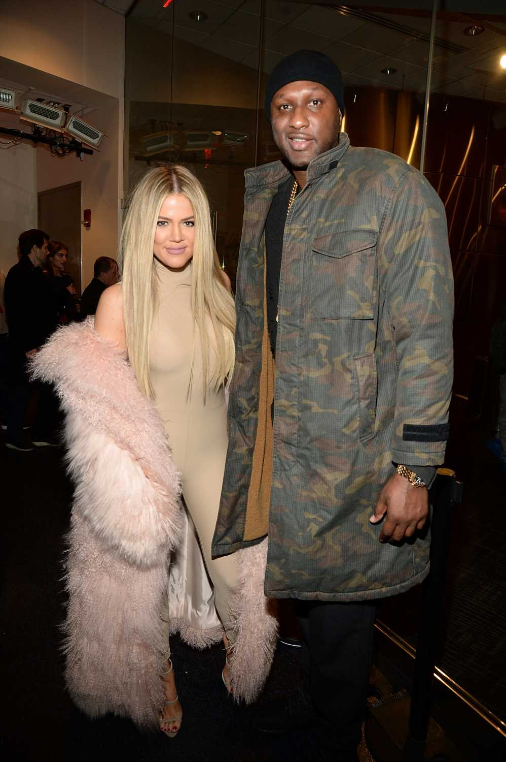 Lamar Odom Says Khloé Kardashian Is Still the Love of His Life: 'I Wake Up Hoping' There's a Chance