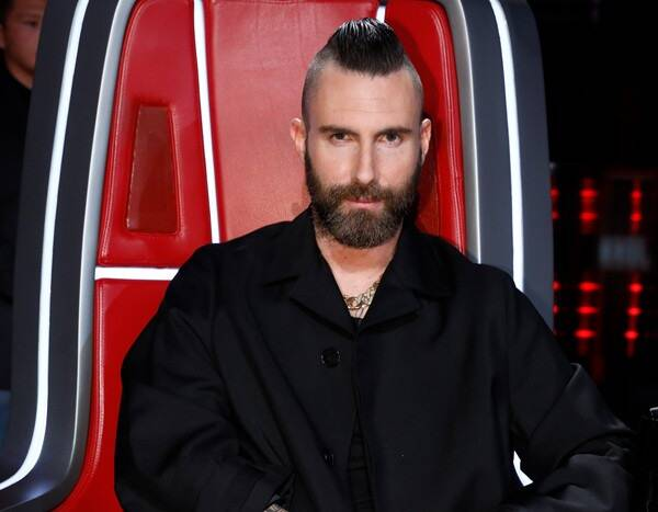 Adam Levine Opens Up About Leaving The Voice
