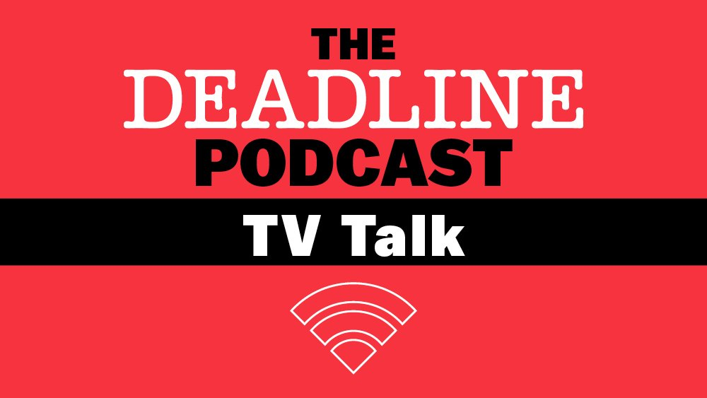 TV Talk Podcast: Amy Adams, Michelle Williams, Helen Mirren & Patricia Arquette Strong Emmy Actress Limited Series & TV Movie Contenders
