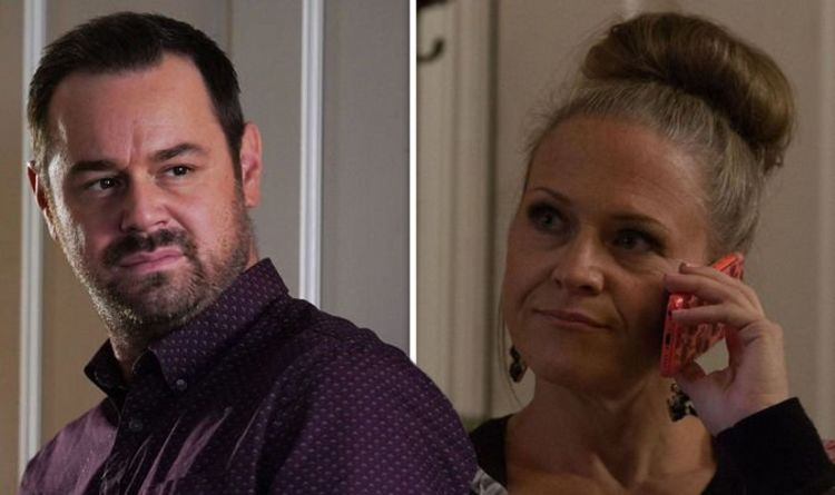 EastEnders spoilers: Linda Carter and Mick Carter to face new health scare?