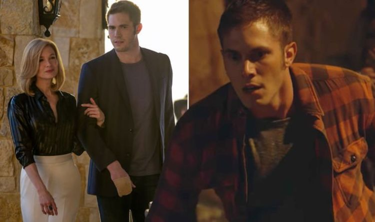 What If on Netflix spoilers: What did Sean do? What happened in his flashbacks?