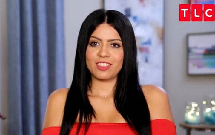 '90 Day Fiance' Star Larissa Dos Santos to Face 'Deportation' After Domestic Violence Hearing