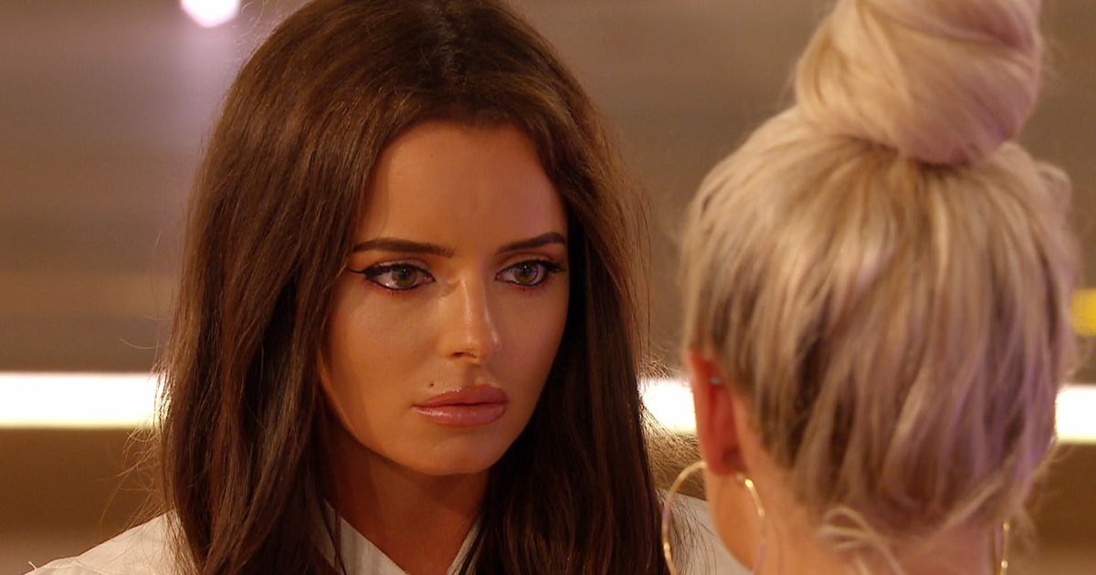 Love Island fans lose it over 'bad b****' Maura as she causes havoc