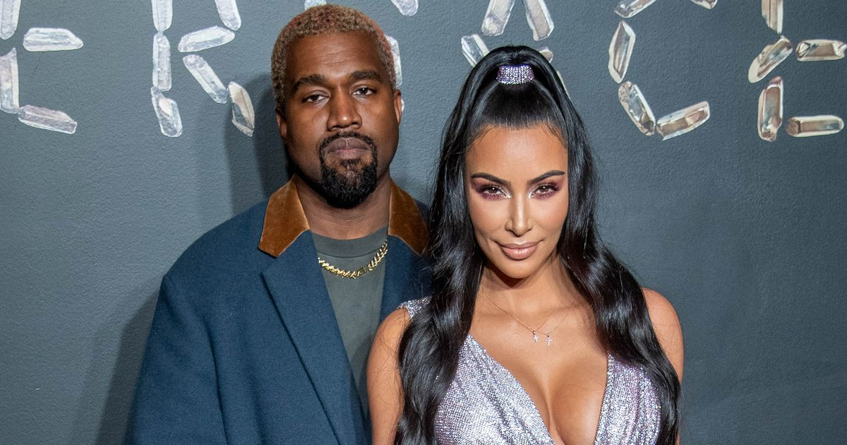 Kim Kardashian revealed as British ROYALTY after her family tree is traced