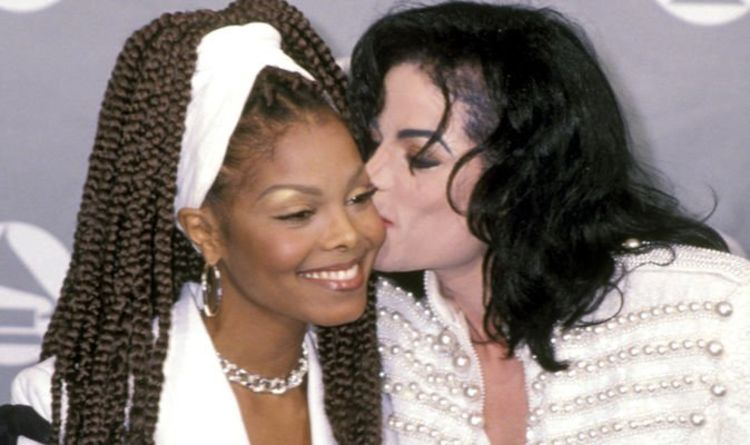Michael Jackson: Janet Jackson addresses his 'legacy' – after child sex abuse allegations