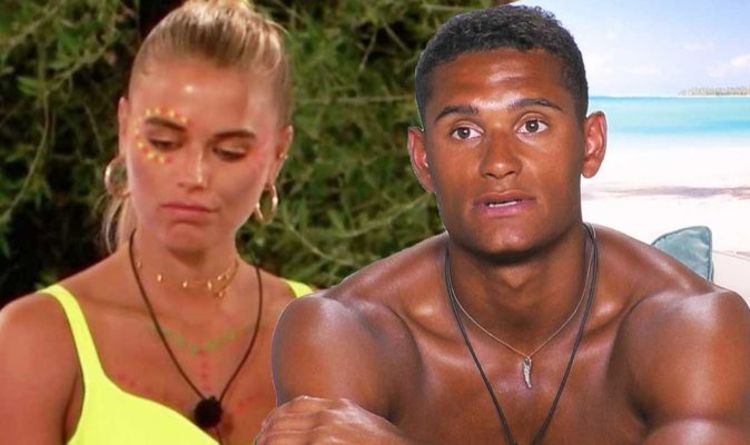 Love Island 2019: Danny Williams' exit sealed after Arabella Chi dumping?