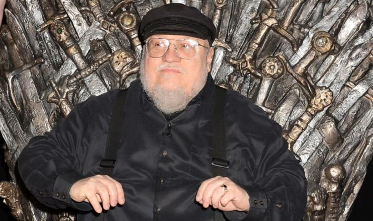 Game of Thrones backlash: George RR Martin has THIS to say to 'TOXIC' fans