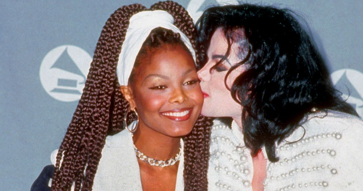 Janet Jackson says her brother Michael's legacy must live on through his music