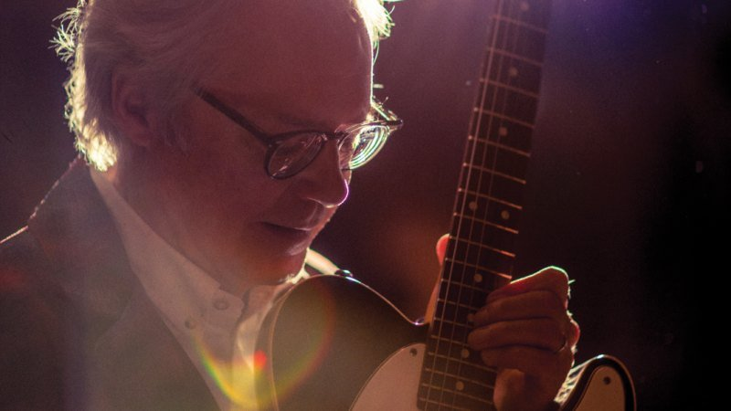 Bill Frisell Trio review: Heavenly trio breathes as one