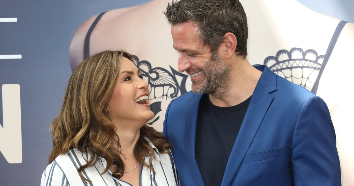 The Secret to Mariska Hargitay and Peter Hermann's 15-Year Marriage Will Make You Smile
