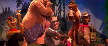 Rumor: Country Bear Jamboree Might Be Replaced By 'Toy Story' Marionette Show in Disney World
