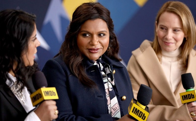 Is 'Late Night' Really Based on Mindy Kaling's Time at 'The Office'?