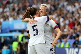 USA-France Women's World Cup Match Draws Over 6 Million Viewers