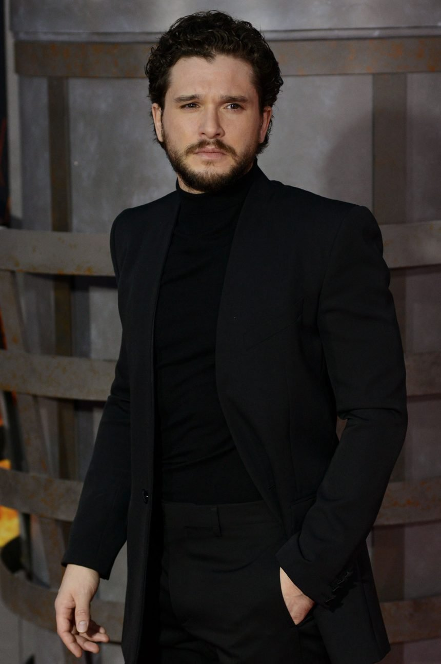 Kit Harington Is Tempering 'Some Of His Demons' At Mental Health Facility — & Will Come
