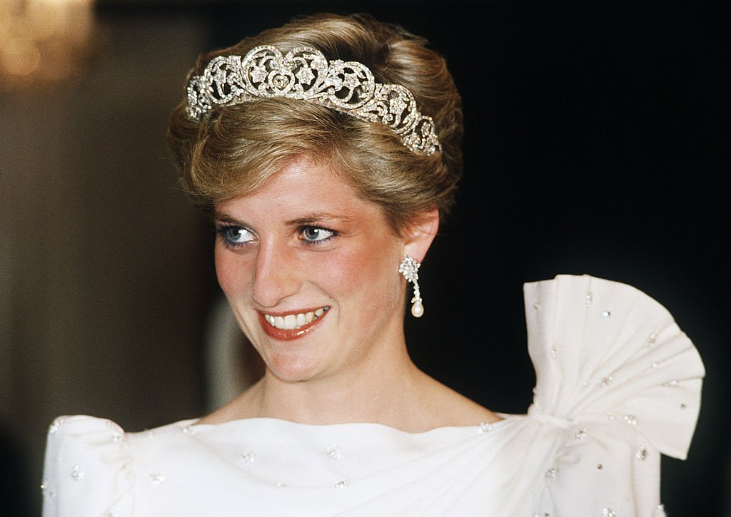 Would Princess Diana Have Been Queen Mother?