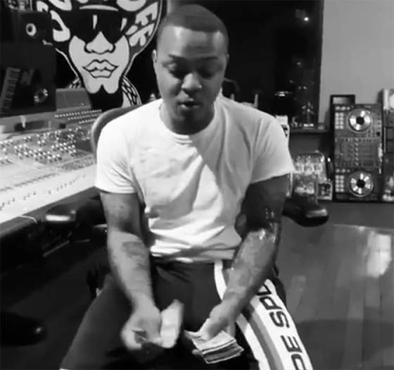50 Cent Says Bow Wow Owes Him Money After He Took Money Meant For Hard-Working Strippers