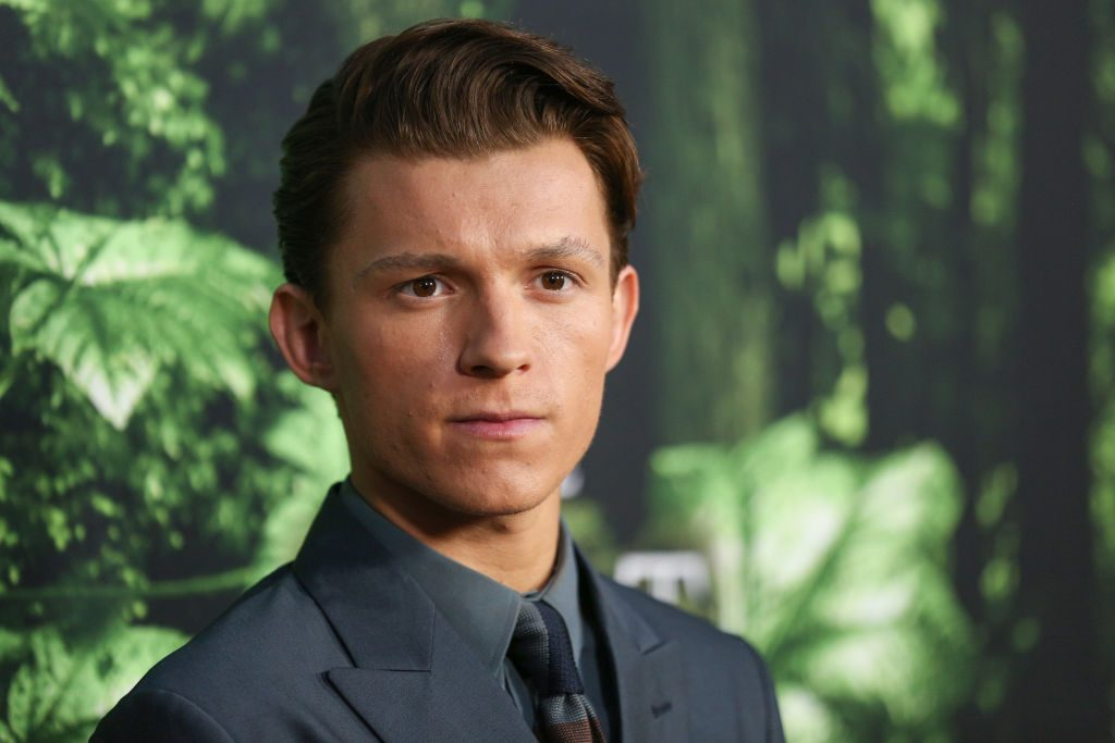 Will 'Spider-Man: Far From Home' Be Tom Holland's Last Time Playing Peter Parker?