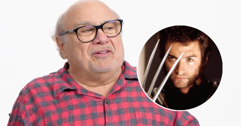 Danny DeVito Claims He Almost Beat Hugh Jackman to Role of Wolverine