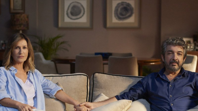 An Unexpected Love: The empty-nester romcom that's wowing the world