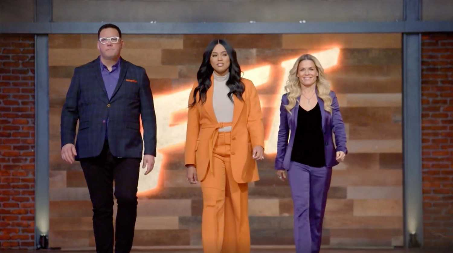 ABC's new culinary competition Family Food Fight: Meet the families, judges