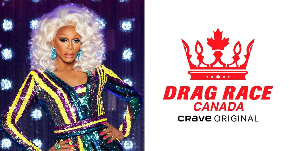 RuPaul's Drag Race Canada to serve Canadian bacon
