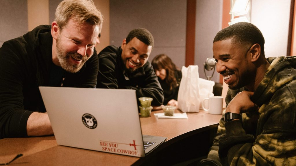 """With 'Gen: Lock,' Michael B. Jordan & Gray G. Haddock Look To Give Rooster Teeth """"Its Best Shot At An Instant, New, Successful Franchise"""""""