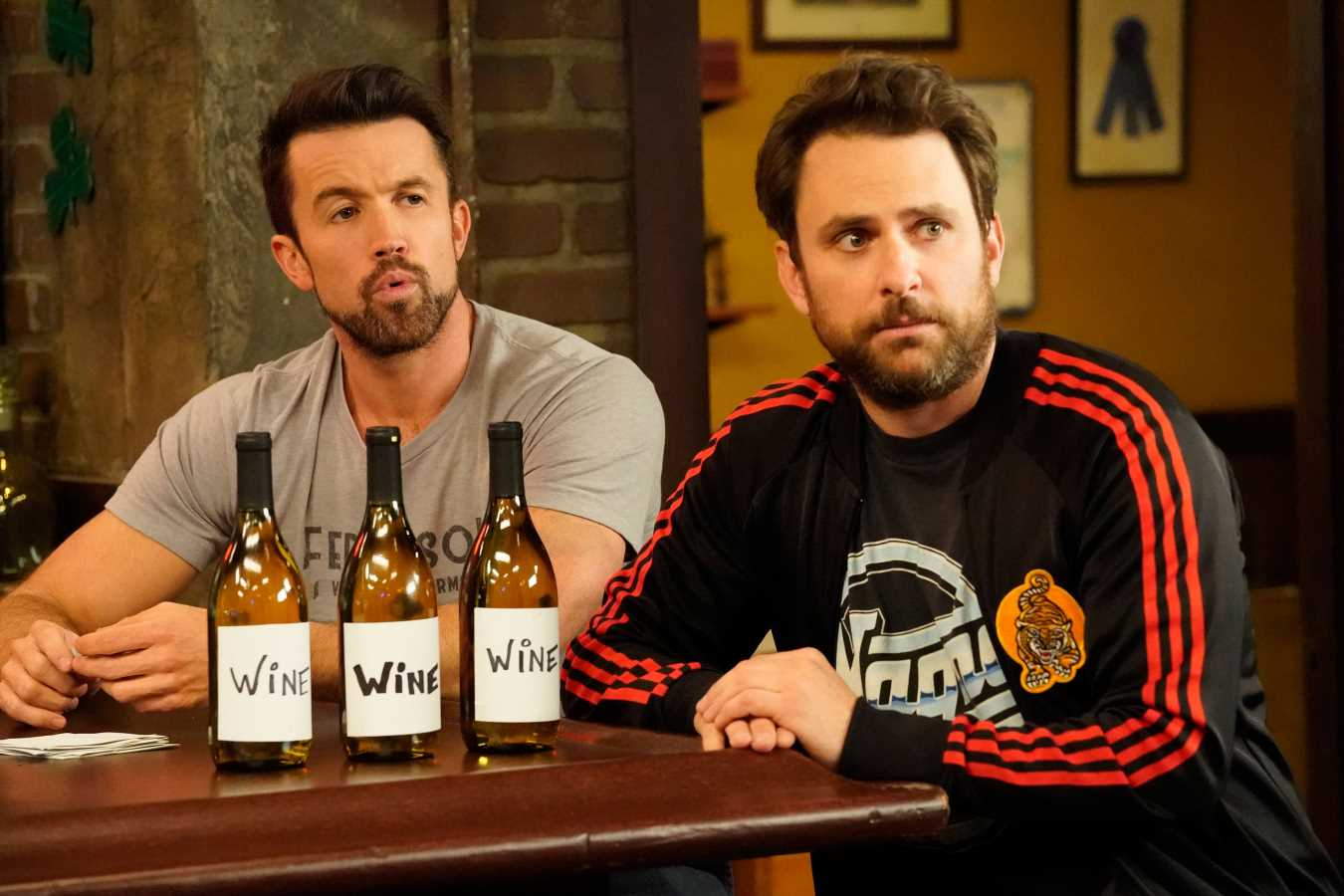 Emmys 2019: Why It's Always Sunny in Philadelphia deserves a trophy