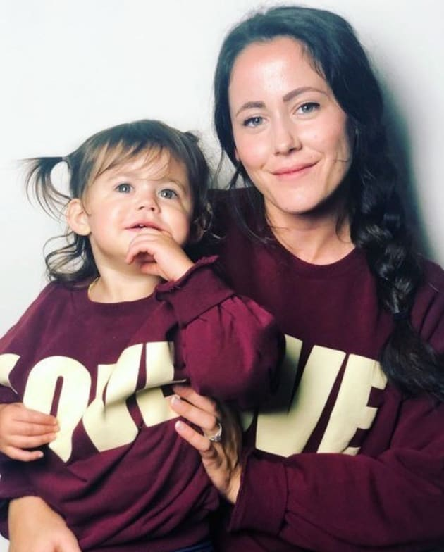 Ensley Eason: Is Jenelle Evans' Daughter Miserable Without Her?