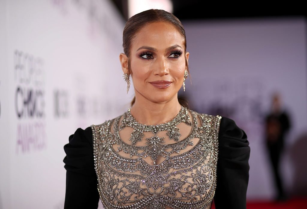 How Did Jennifer Lopez Get Her Famous Abs?