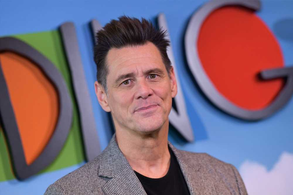 Jim Carrey on 'In Living Color': We were warped out of our minds