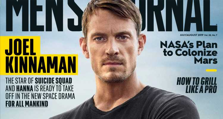 Joel Kinnaman Reveals What Almost Made Him Quit Acting