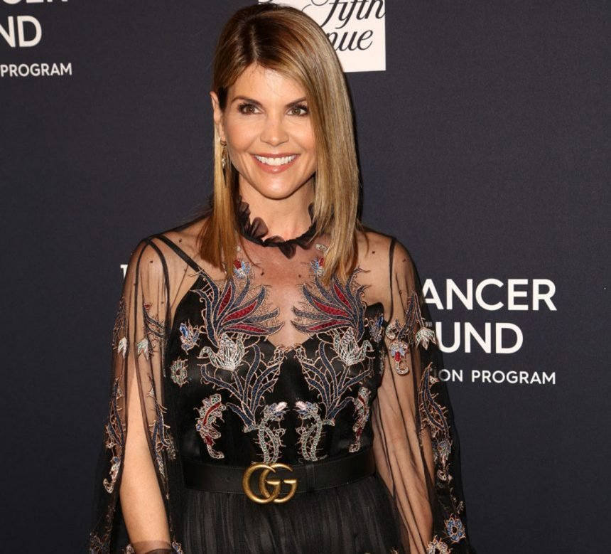 Lori Loughlin Apparently Believes That USC Is Trying 'To Attempt To Financially Ruin Her Family'