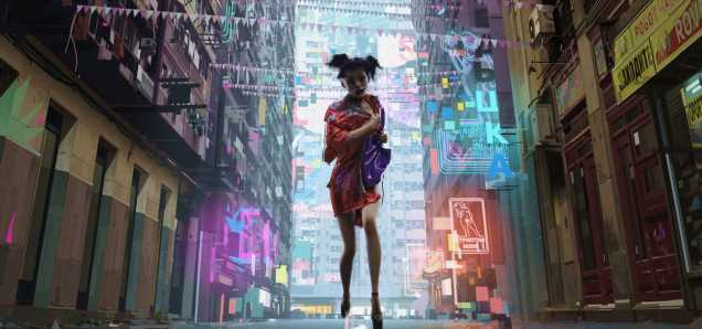 'Love, Death and Robots' Renewed for a Second Season at Netflix