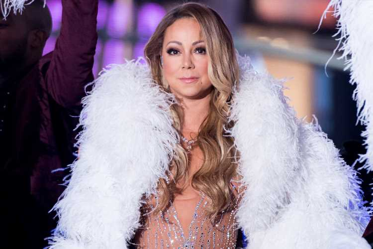 Woman who asked for Mariah Carey cake got Marie Curie instead