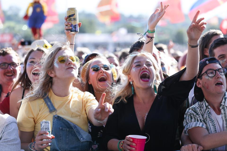 Glastonbury 2019 – line-up confirmed, performance dates and headliners for the festival