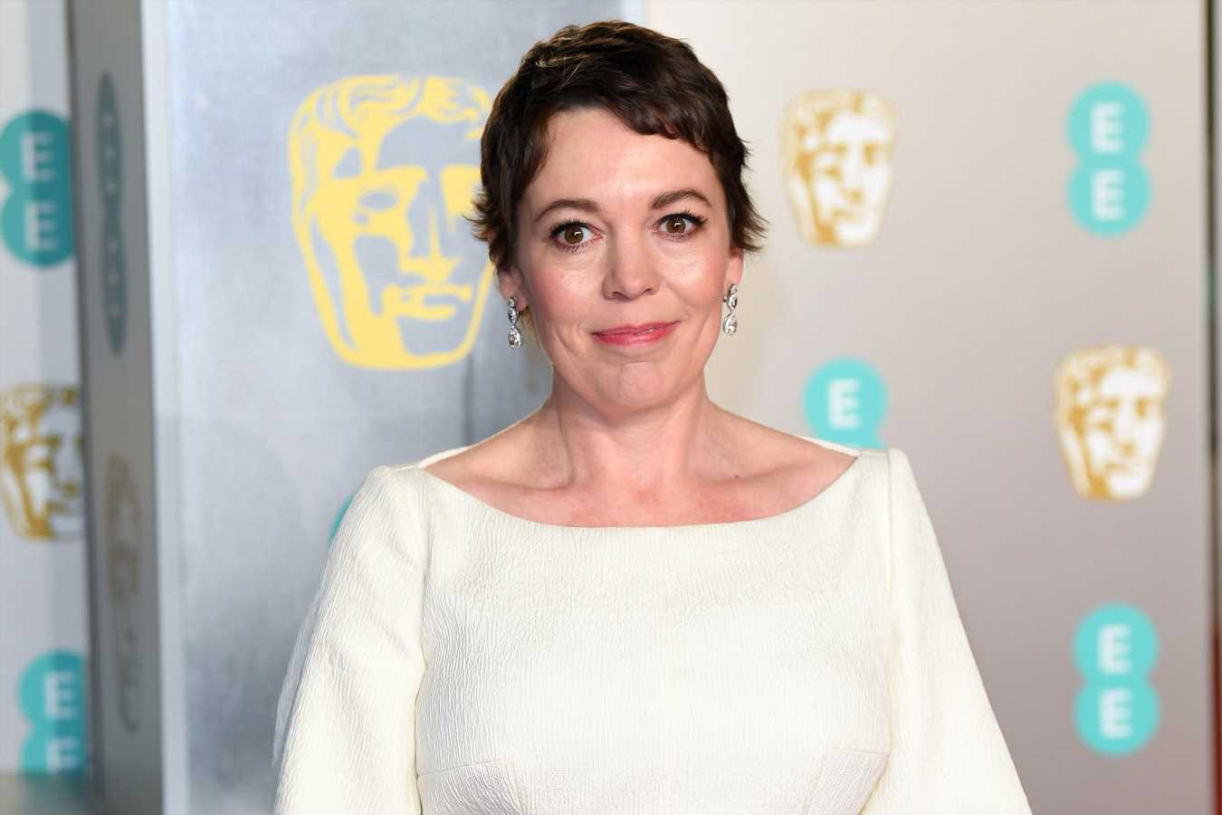 Olivia Colman awarded CBE in Queen's birthday honors list