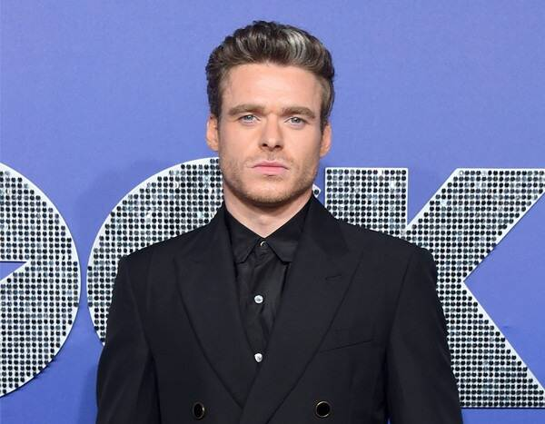 Why Richard Madden Is Thankful for His GoT Death