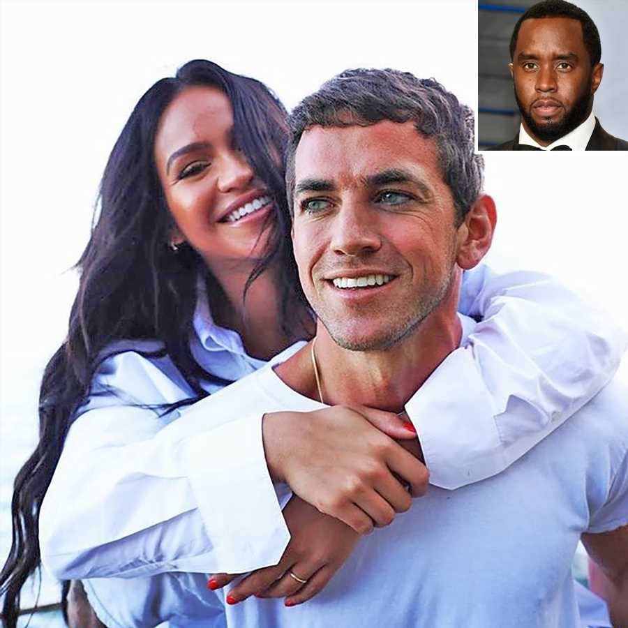 Diddy Congratulates Ex-Girlfriend Cassie on Her Pregnancy: 'I Wish You All Nothing But Love'