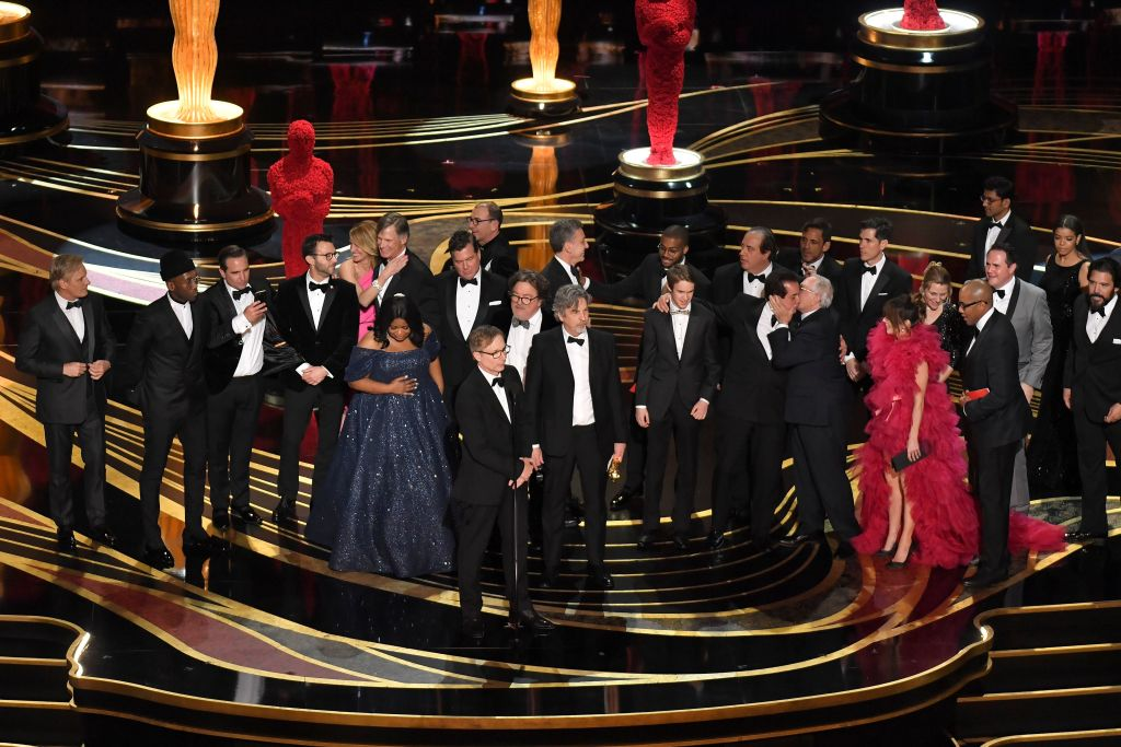 No More Earlier Oscars? Academy And ABC Set Late February Telecast Dates For 2021 And 2022