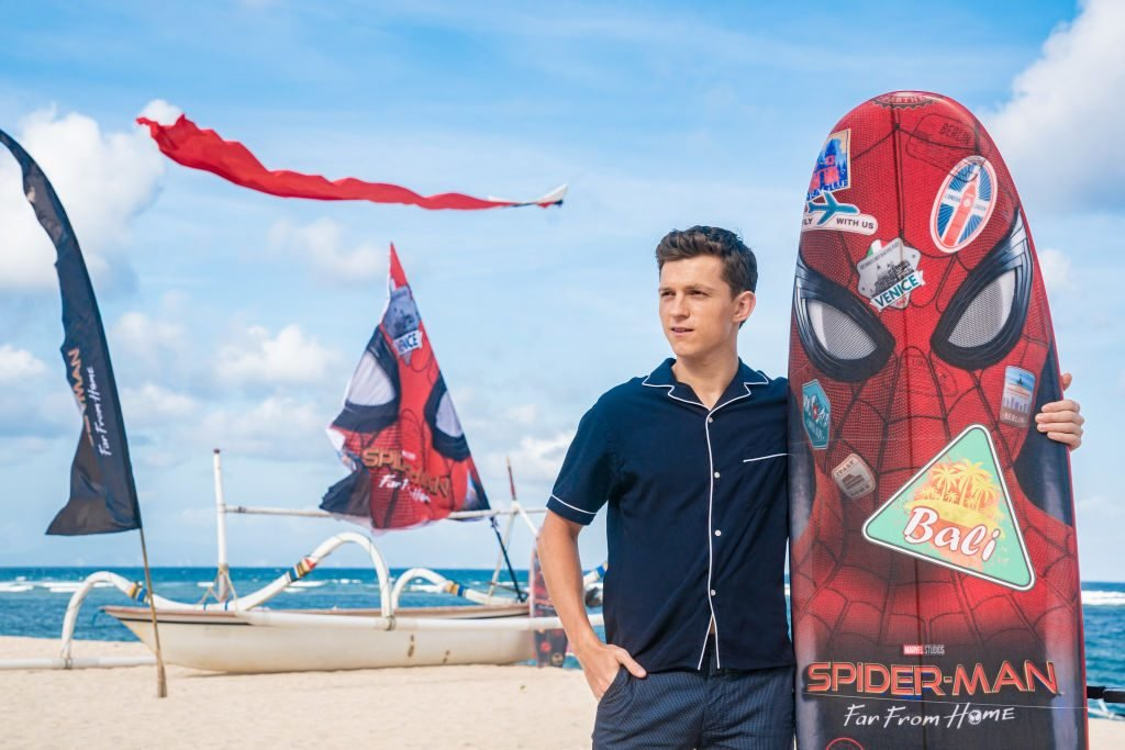 Will 'Spider-Man: Far From Home' Finally Give Fans the MCU-Netflix Crossover They've Been Waiting For?