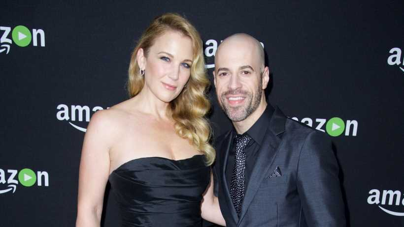 Chris Daughtry's wife Deanna reveals she's bisexual through his new song, her 'coming out' anthem