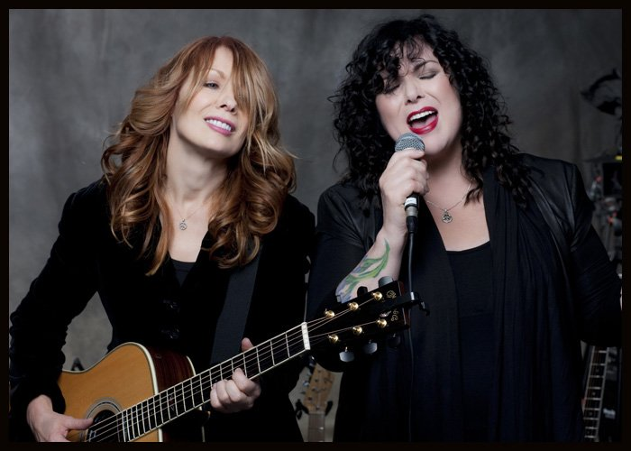 Heart Extend 'Love Alive' Tour Into The Fall