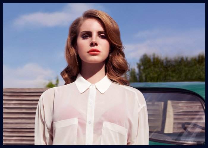 Lana Del Rey Teases New Track 'Norman F**king Rockwell'